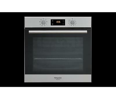 FORNI DA INCASSO HOTPOINT ARISTON - FA2 540 H IX HA Inox - 600 mm ...