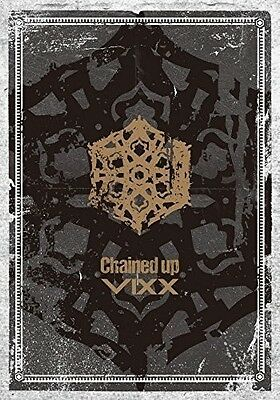 Vixx - Chained Up (Vol.2) (Freedom Version) [New CD] Asia - Import