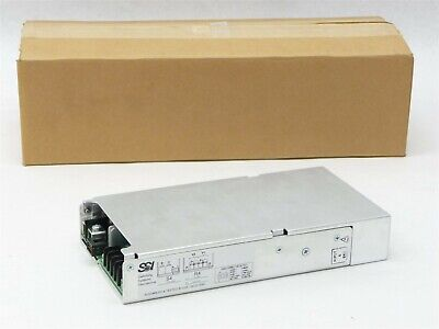 NEW Switching Systems International P3S4R4FE3 SSI Power Supply Unit 12V 5V 24V