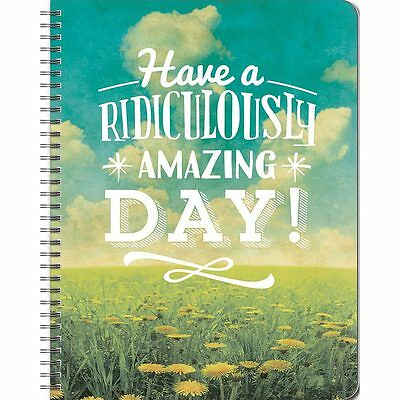 Ridiculously Amazing Day Flexi Planner