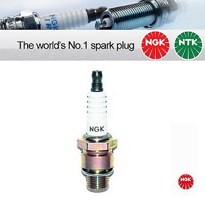 NGK BUHW / 2622 Standard Spark Plug Pack of 3 Replaces SF-50