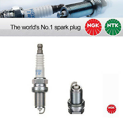 NGK IFR6T11 / 4589 Laser Iridium Spark Plug Pack of 2 Replaces SK20R11