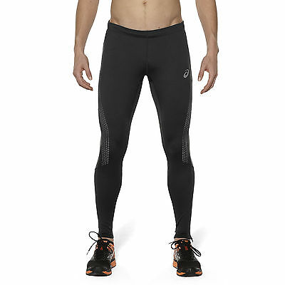 Asics Lite Show Winter Tight men's running shorts Thermal trousers