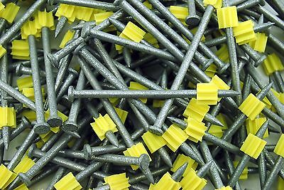 (190) Simpson Strong-Tie 0.300 x 3 Galvanized Powder Actuated Pin Anchor