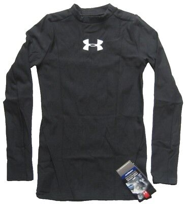 UNDER ARMOUR COLTGEAR YOUTH Shirt COMPRESSION Gr. 10-12 Jahre