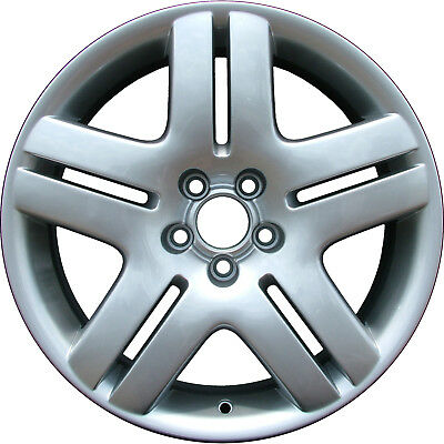 "17"" OEM Alloy Wheel for 2001 2002 2003 2004 VW Jetta Long Beach Wheel"