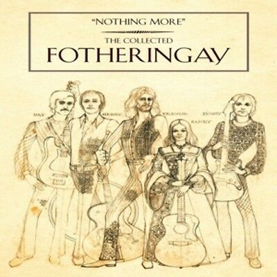 Fotheringay - Nothing More-The Collected [New CD] Bonus DVD, UK - Import