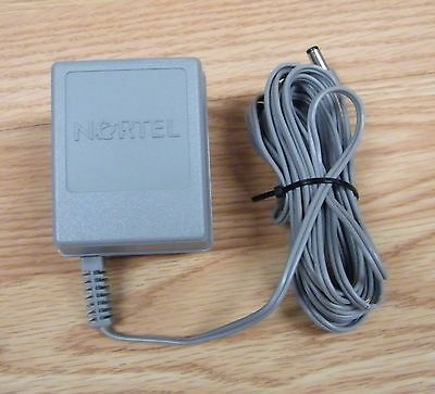 NORTEL (T41160250A020C) AC Power Supply for Nortel Meridian (9417) Corded Phone