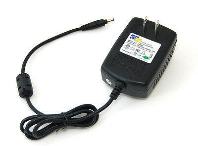 NEW Coming Data CP0540 5v 4a AC Power Adapter 20w 5volt 4amp charger 3.5mm/1.5mm