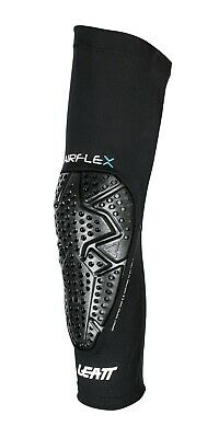 Leatt Airflex Black Elbow Guard Body Armor Mx Atv Motorcycle Offroad All Sizes