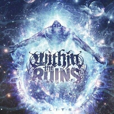 Within the Ruins - Elite [New CD]