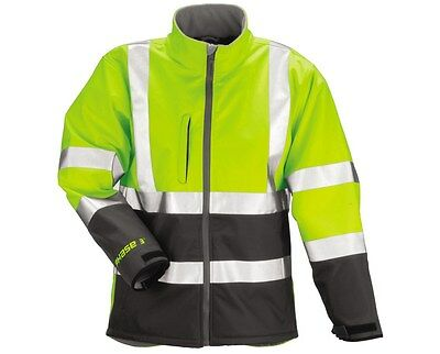 Tingley Class 3 High Visibility Windproof Water Resistant Insulated Jacket