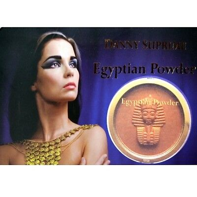 Super Ägyptische Erde Puder Bronze Matt - Egyptian Powder 17g