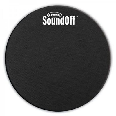 "Evans 14"" Sound Off Tom Silencer Mute Pad SO-14"