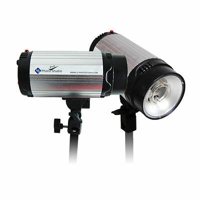 250WS 250W Studio Strobe Photo Flash Light PHOTOGRAPHY
