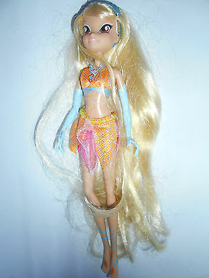 WINX  CLUB STELLA Enchantix doll GIOCHI PREZIOSI