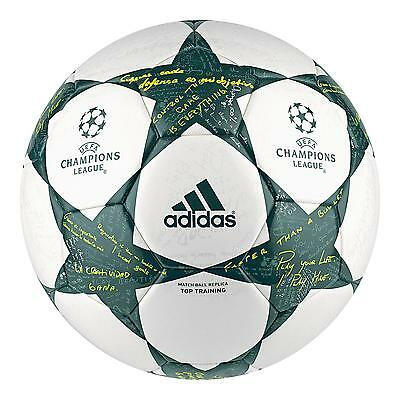 adidas Fussball UCL Finale 16 Top Training