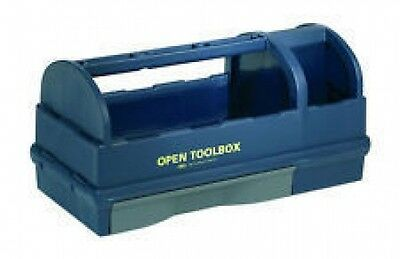 Raaco Open Toolbox As Used By Brit Gas Engineer 121293