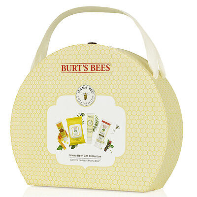 Burt's Bees Mama Bee Gift Collection Set
