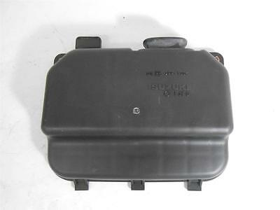 OEM Suzuki Burgman 400 AN400 1999-2002 Air Cleaner Cap Comp 13740-15F00
