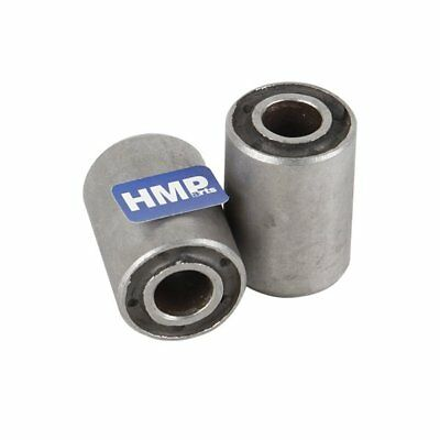 Hmparts Quad Atv Pit Dirt Bike Lagerbuchsen- Set Silentblock 9/24/21