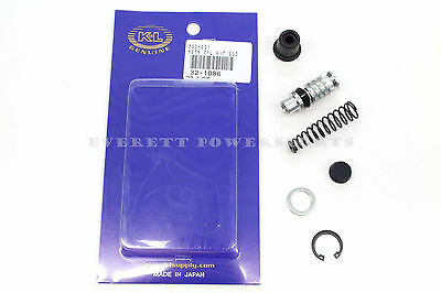 Clutch Master Cylinder Rebuild Kit SV VS GV GSX GSX-R TL DL GSF VL See Notes E24
