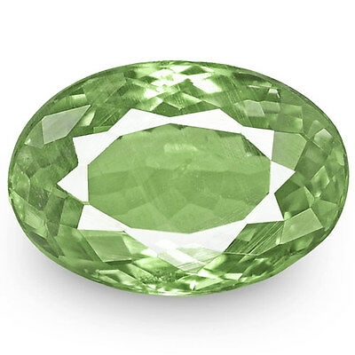 1.24-Carat Russian Alexandrite changing from Green-to-Red (IGI-Certified)