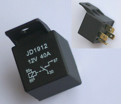 LED relay flasher FIX rate 4 pins for LED indicator bulbs H4458