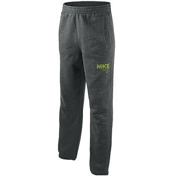 Nike Junior Jogging Pants - Grey