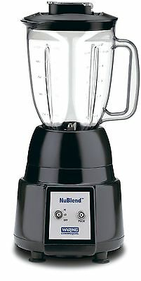 Waring  (BB180) 44 oz Commercial Blender - NuBlend Series