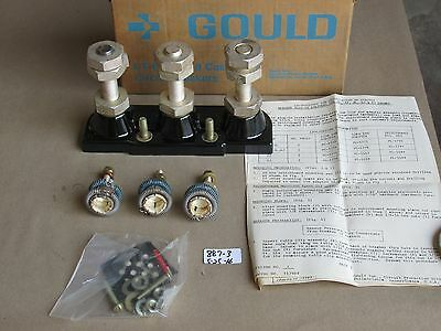 New In Box Gould Pc-5776 Plug-In Circuit Breaker Adapter