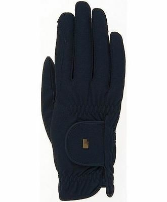 Roeckl Roeck-Grip / Chester Riding Gloves Choose Colour & Size