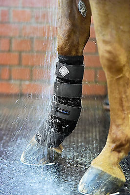 LEMIEUX PROCOOL COLD WATER BOOTS horse leg cooling boot pair