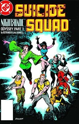 Suicide Squad Volume 1: Trial by Fire TP (Paperback), McDonnell, . 9781401258313