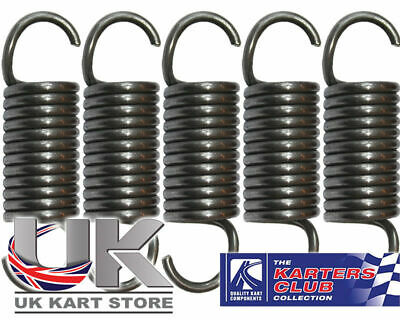Rotax Max Exhaust Spring x 6 UK KART STORE