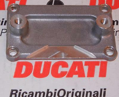 2000-on Ducati 748RS 748 RS Corsa Racing valve rocker cover with mounts = H