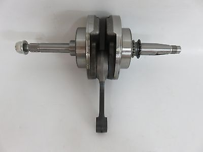 OEM Piaggio Hexagon GT250 (up to 1997) Crankshaft Assy 495034