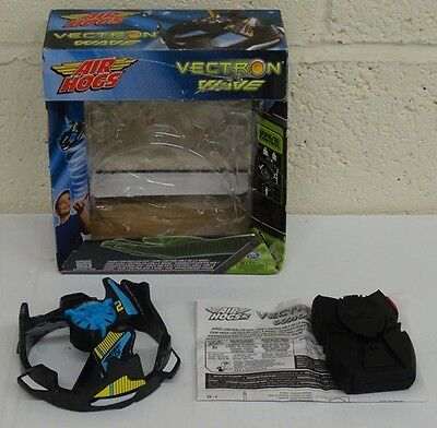 Air Hogs Radio Controlled Vectron Wave 2 RRP 26.99 lot B1305