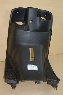 Used Inner Leg Shield For a SYM Jolie 50cc Scooter