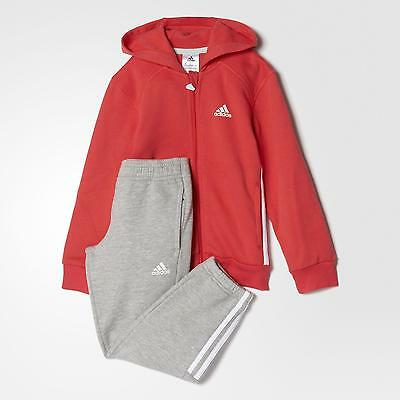 adidas Kinder Essentials Hojo Trainingsanzug