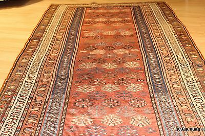 NOMAD Last Quarter of 19th Century North West Persia Kurdish Antique Caucasian