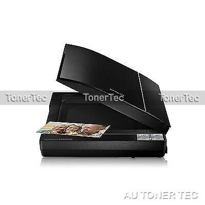 Epson Perfection V370 Photo Scanner [B11B207441] 4800dpi/35mm strip film/slides