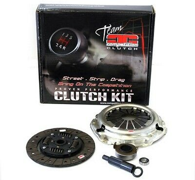 Competition Clutch Stage One organic kit Honda Civic Type Integra DC5 K20A K20A2