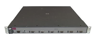 HP J8433A 6400cl ProCurve 6-Port 10-GbE Stackable Layer 3 Switch