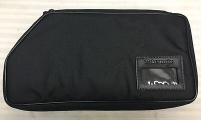 Tektronix Logic Probe Storage Bag ~ NEW!