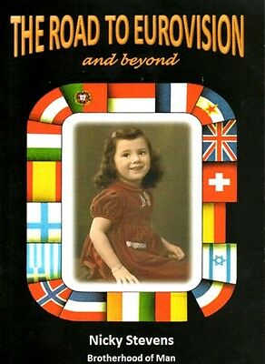 The Road to Eurovision and Beyond: Brotherhood of Man (Paperback). 9781906631505