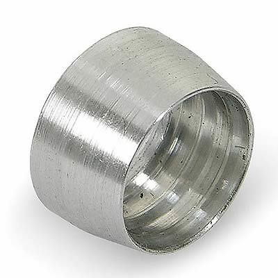AN -6 (AN6) PTFE Hose Fitting Olive / Insert