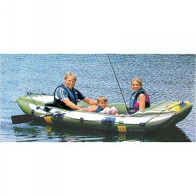 inflatable Kayak Rubber dinghy Inflatable Boot 2e9