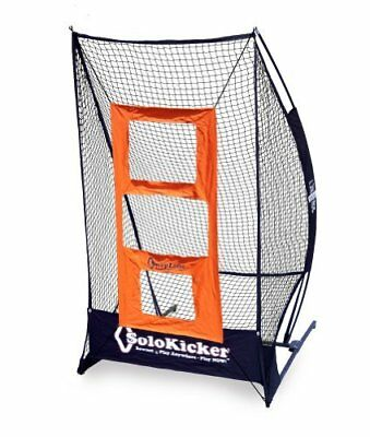 Bow Net Snap Zone Accessory Net for Solo Kicker