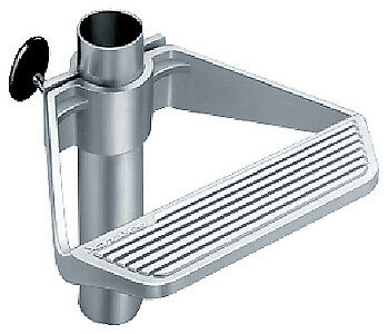 Garelick 75004:01 STANCHION FOOT REST-SWIVEL